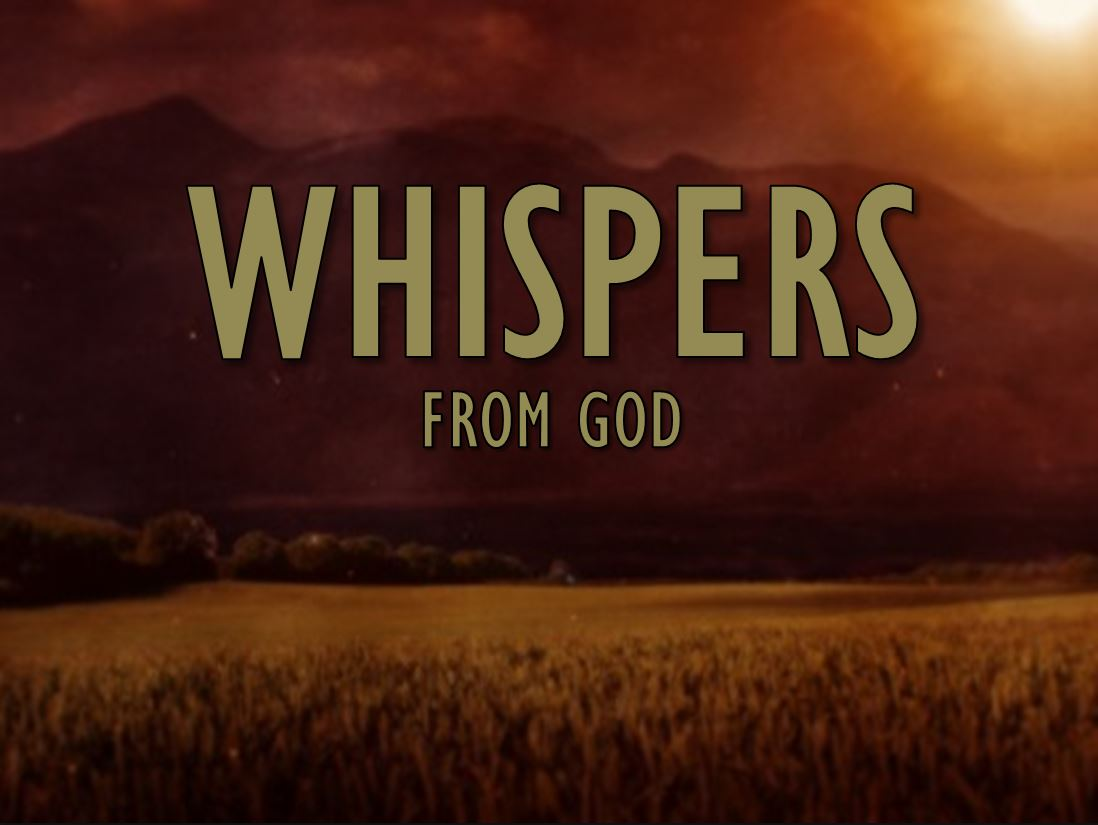 Whispers from God 3